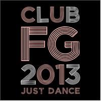 Club FG 2013 - Just Dance