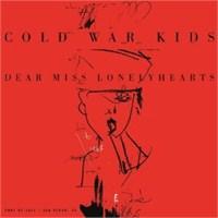 Cold War Kids - Dear Miss Lonelyheart (LP)