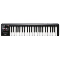 Roland A-49 Bk (Siyah) Midi Keyboard Controller