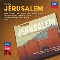 Fabio Luisi - Verdi: Jerusalem