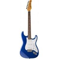 Jay Turser JT-300-TBL Elektro Gitar