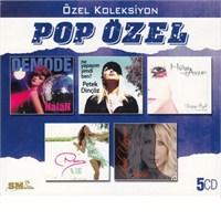 Pop Özel Koleksiyon (5 CD)
