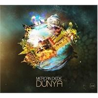 Mercan Dede - Dünya (2 CD)