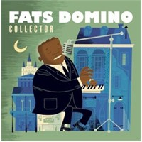 Fats Domino - Collector