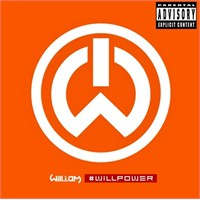 Will.i.am - #Willpower (Deluxe Edition)