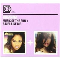 Rihanna - Music Of The Sun / A Girl Like Me