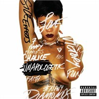 Rihanna - Unapologetic (Limited Deluxe Edition)