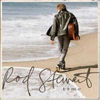 Rod Stewart - Time (Deluxe Edition)