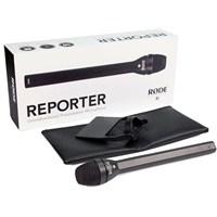Rode Reporter Mikrofon