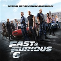 Soundtrack - Fast And Furıous 6
