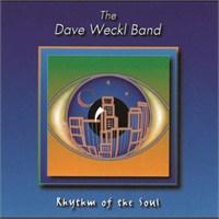 Dave Weckl - Rhythm Of Soul