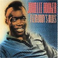John Lee Hooker - Everybody's Blues