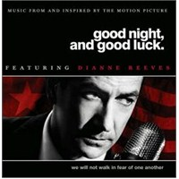 Good Night And Good Luck - Soundtrack by Dianne Reeves