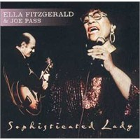 Ella Fitzgerald - Sophisticated Lady