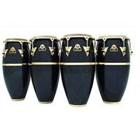 "Latin Percussion LP809Z Galaxy Fiberglass 11-3\24"" Conga"
