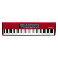 Nord Piano 88 II Hammer Action Sahne piyanosu V2