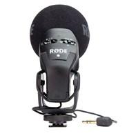 Rode VideoMic Stereo Pro Mikrofon