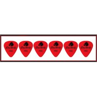 Dean Markley Red 0.50Mm - 6 Pack