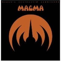 Magma - Mekanïk Destruktïw Kommandöh (LP - Picture Disc)