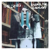 Cribs - İgnore The İgnorant (Plak)