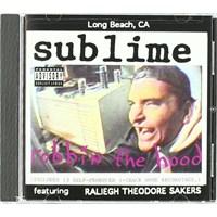Sublıme - Robbın' The Hood
