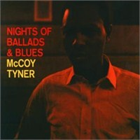 Mc Coy Tyner - Nıghts Of Ballads And Blues