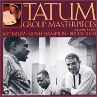 Art Tatum - The Tatum Group Masterpieces Vol.3