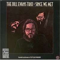 Bill Evans - Since We Met