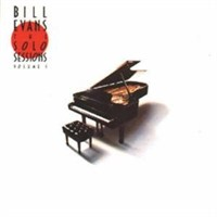 Bill Evans - The Solo Sessions