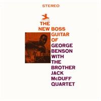 George Benson - New Boss Guitar Of