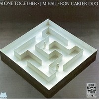 Jim Hall And Ron Carter - Alone Together
