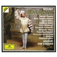 Herbert Von Karajan - Mozart: Don Giovanni
