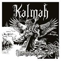 Kalmah - Seventh Swamphony (LP)