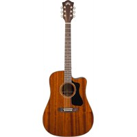 Guild D-125CE NT Elektro Akustik Gitar