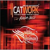 Catworks Remix Engineers Feat. Funda Öncü - Sultan Süleyman Cd
