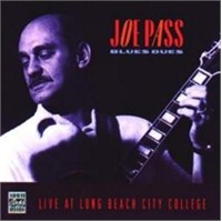 Joe Pass - Blues Dues