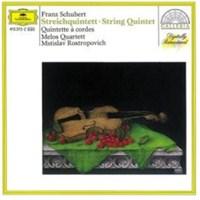 Melos Quartet - Schubert: String Quintet