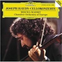 Mischa Maisky - Haydn: Cello Concertos