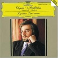 Krystian Zimerman - Chopin:Ballads