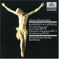 Karl Richter - Bach: Cantatas