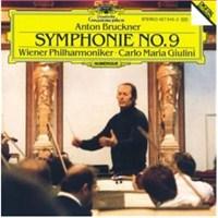 Carlo Maria Giulini - Bruckner:Symphony No: 9
