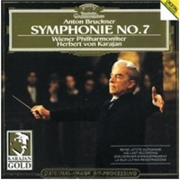 Herbert Von Karajan - Bruckner: Symphony No:7