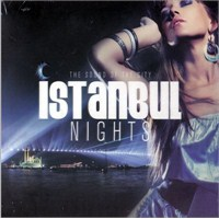 Various Artists - İstanbul Nights (2 CD)