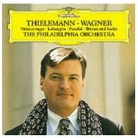 Christian Thielemann - Wagner: Overtures