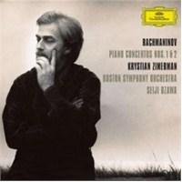 Krystian Zimerman - Rachmaninov Piano Concertos Nos.1 And 2