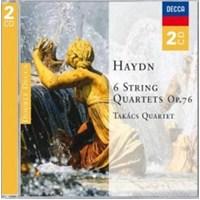 Takacs Quartet - Haydn: 6 String Quartets