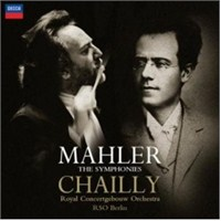 Riccardo Chailly - Mahler: The Symphonies (12 Cd)
