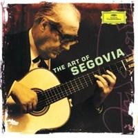 Andres Segovia - The Art Of Segovia