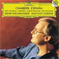 John Eliot Gardiner - Chabrier: Espana, Suite Pastoral