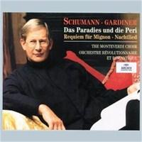 John Eliot Gardiner - Schumann: Das Paradies Und Die Peri